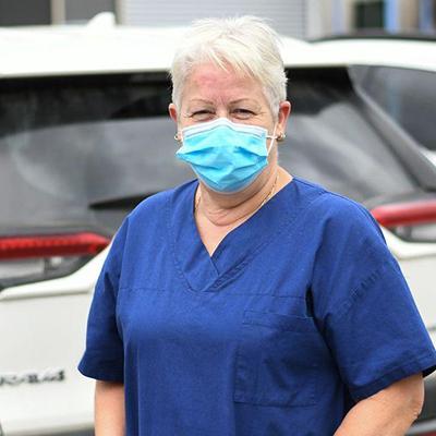 Dr. Stella Sinclair