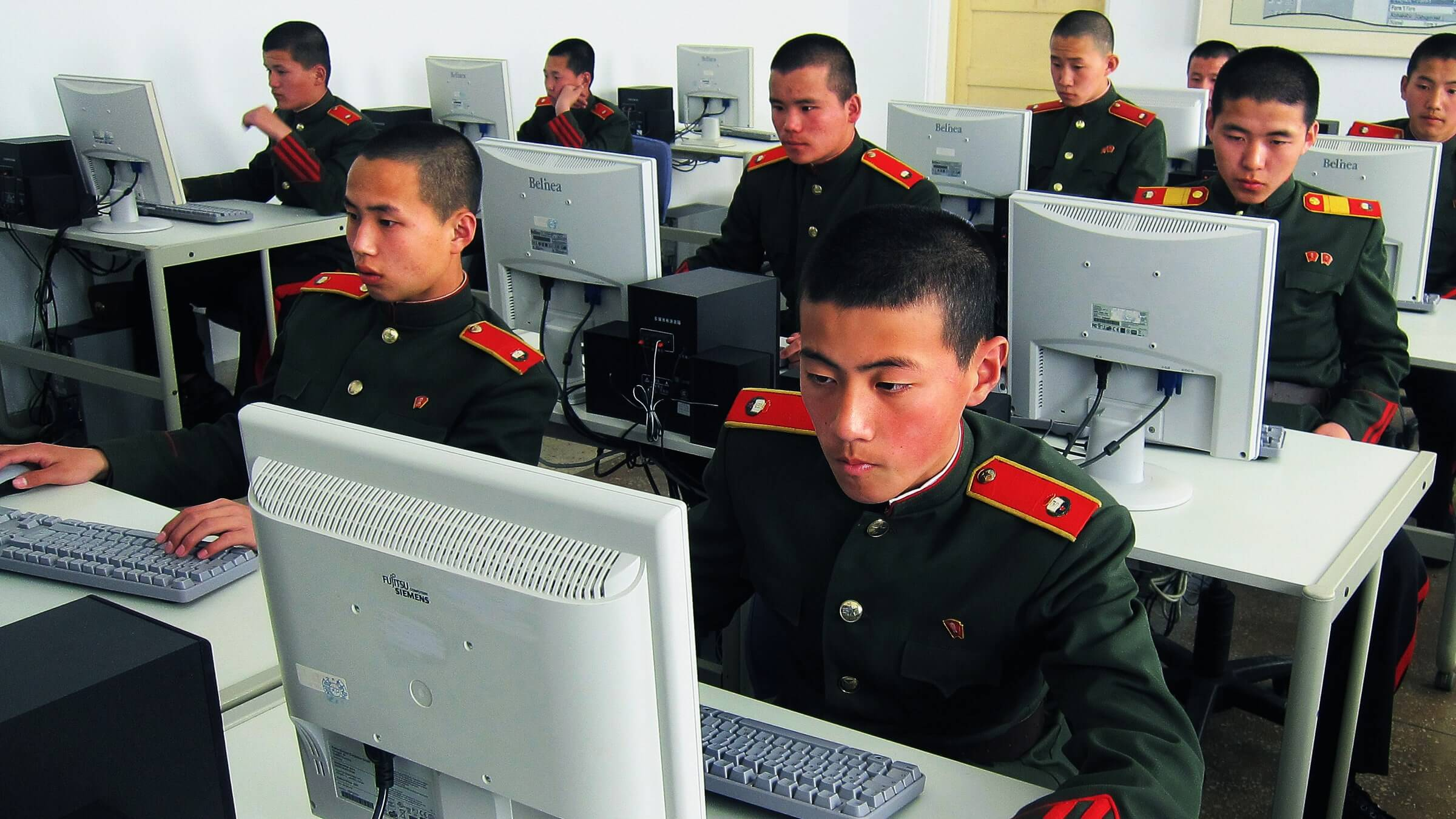 US Government Expands Charges Against North Korean Hackers